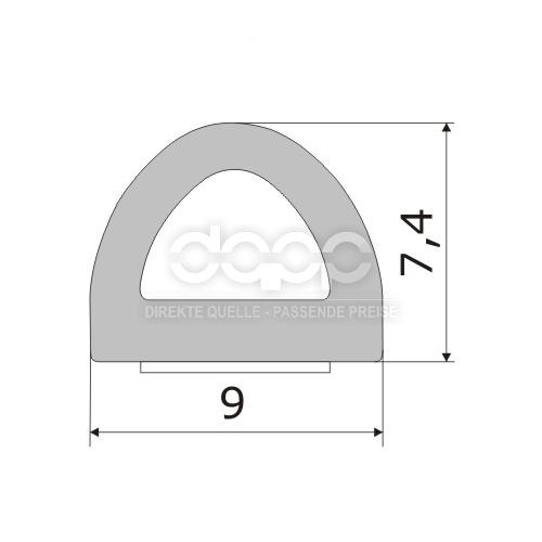 fensterdichtung e d p fenster epdm gummidichtung kunststofffenster pvc ebay. Black Bedroom Furniture Sets. Home Design Ideas